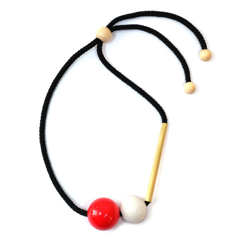 Popova necklace