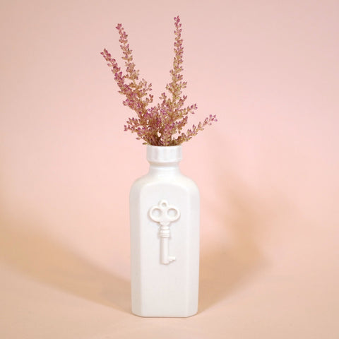 Medium Key Bottle Vase