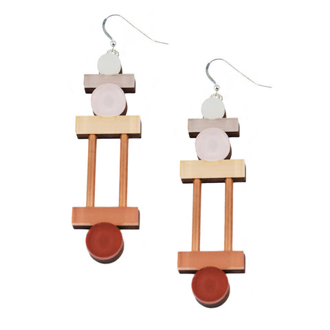 Stack Earrings