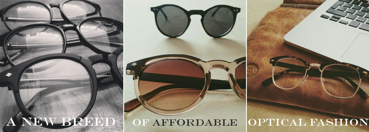 Browse all sunglasses & glasses frames