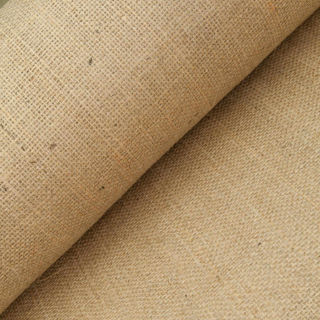 Jute Hessian - Medium Weave