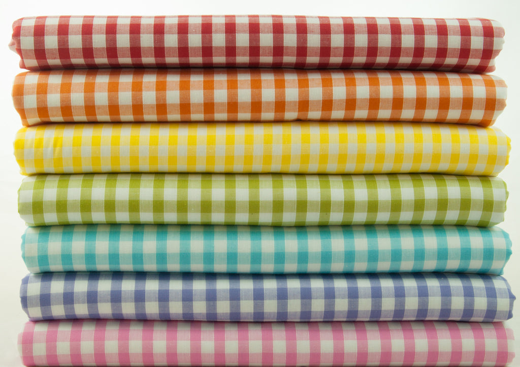 Rainbow Essentials - Gingham Bundle