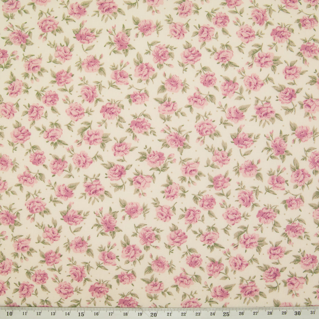 Ditsy Florals - Rose & Hubble - 5 Fat Quarter Bundle
