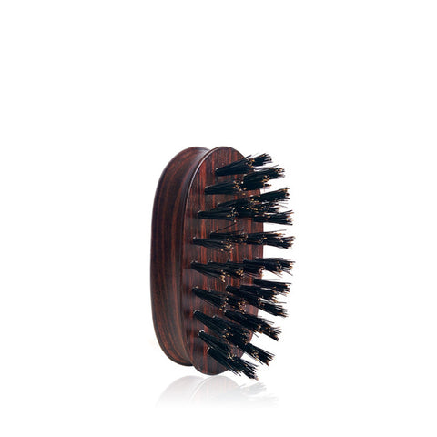 Beard Brush - POCKET MILITARY BRUSH