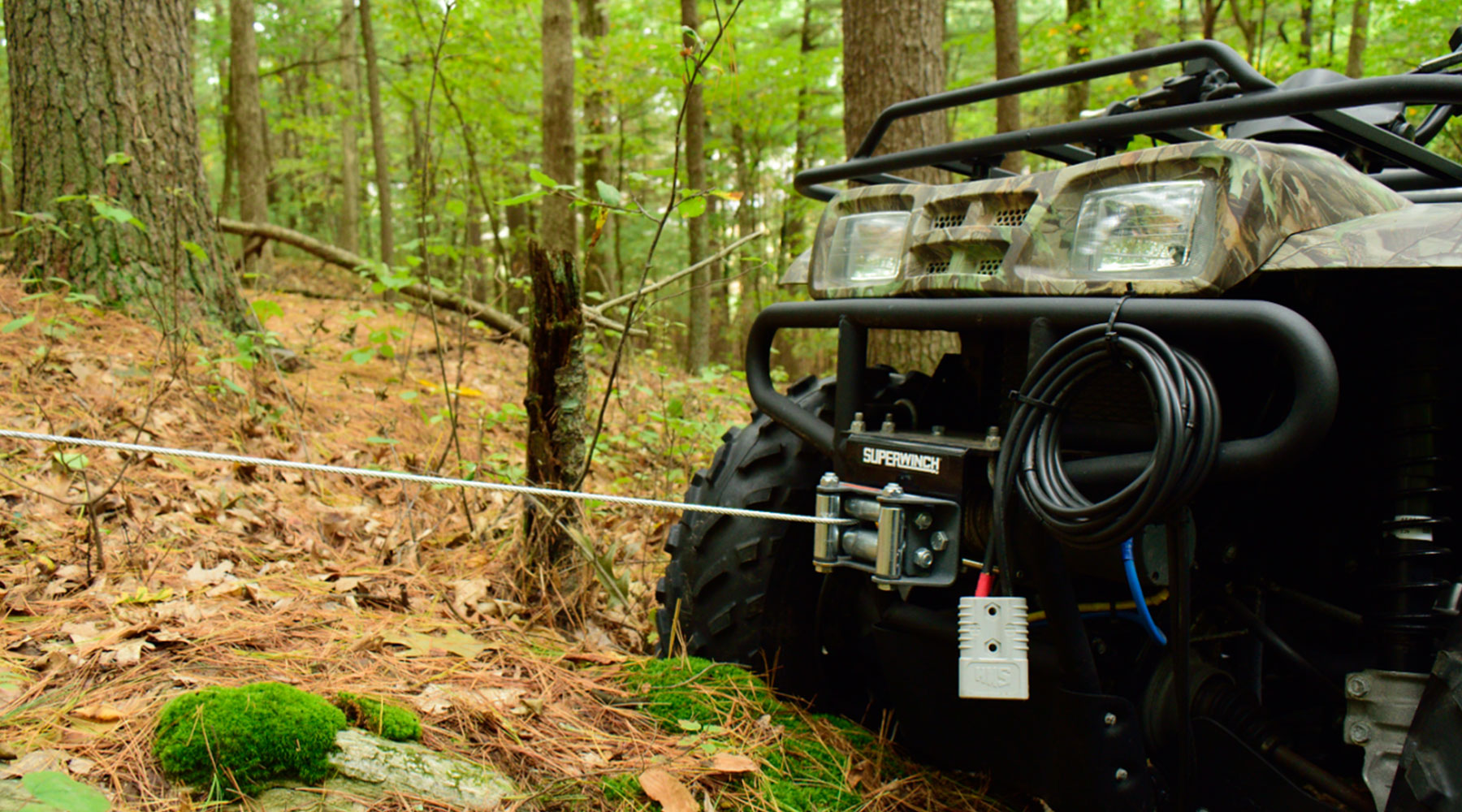 Welcome To Superwinch M1 Solenoid Wiring Diagram Atv Utv Winch Buyers Guide