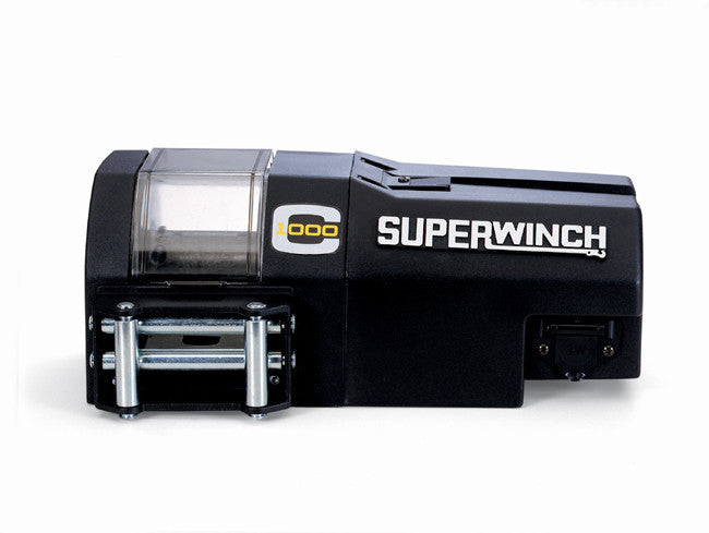 Superwinch C1000 - 1,000 lbs/12V  03002