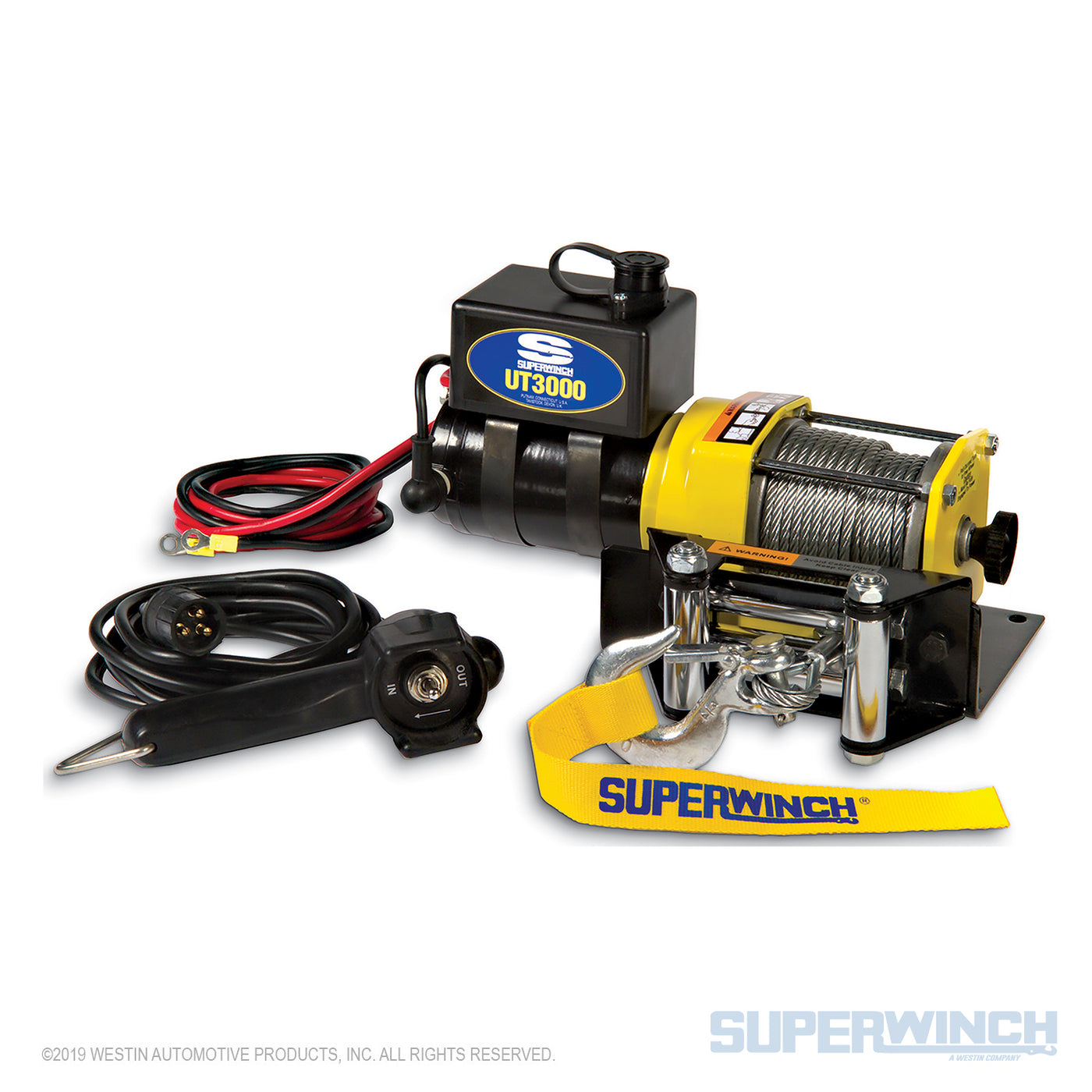 12 volt electric winch wiring diagram superwinch lt 3000 electric winch is perfect for winching  boat  superwinch lt 3000 electric winch is
