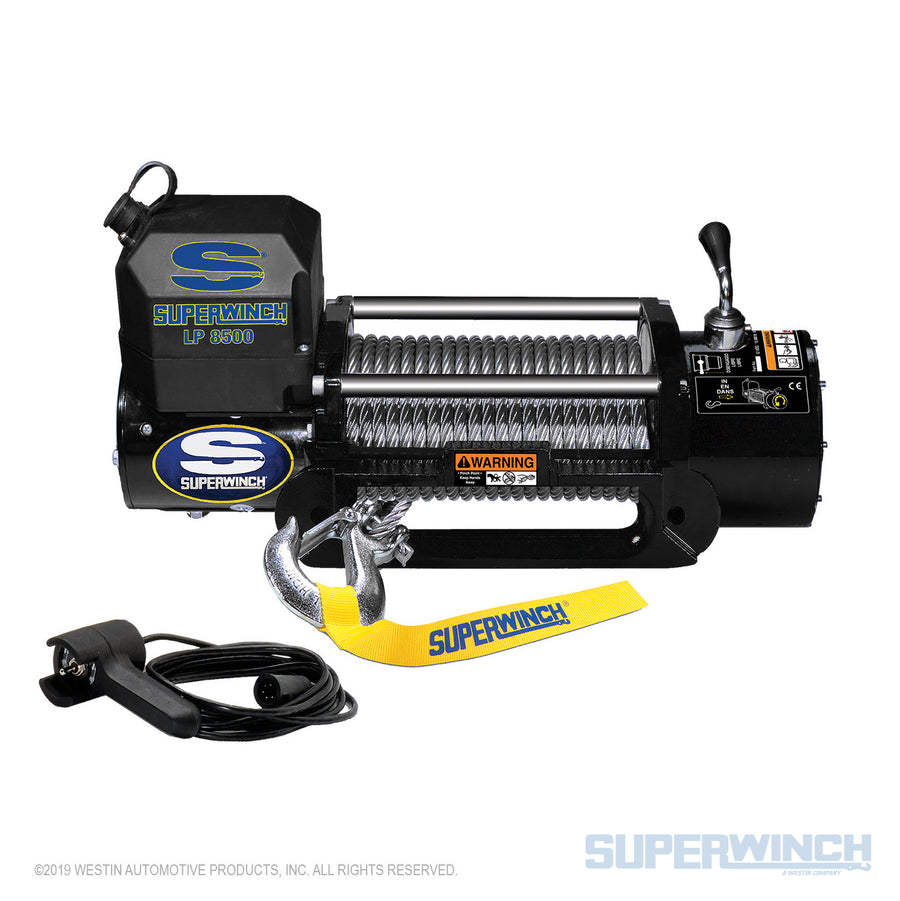 Superwinch Truck Jeep And Suv Winches