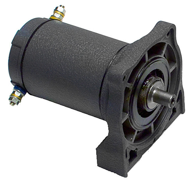 Terra 45 Motor Superwinch Replacement