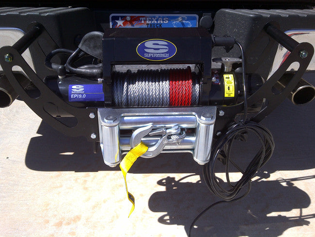 Superwinch Cradle (large) 2050