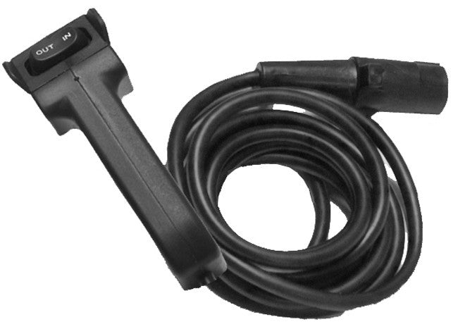 Terra Hand-held Rocker Switch, Superwinch 87-42610