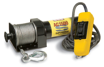 Superwinch AC1500 1715000  AC 1500