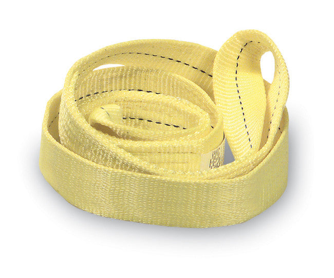 "1"" x 8' 8,000 lbs Recovery/Tree-Saver Straps,l 2302284"