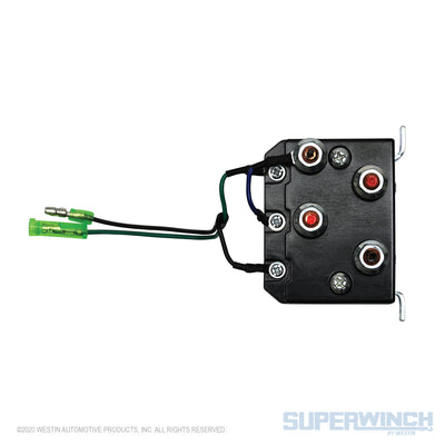 Superwinch 87-12893 Solenoid Assembly, Superwinch LT2500, LT3000 & LT4000