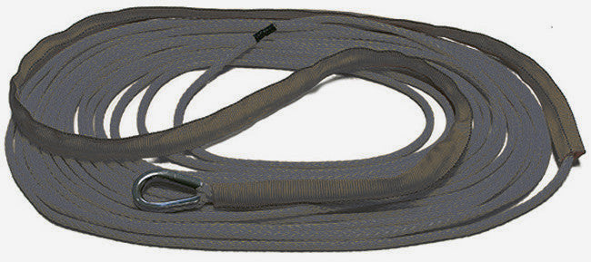 Superwinch Synthetic Replacement Rope 87-24076