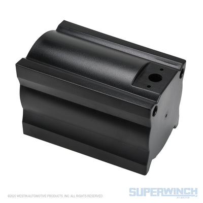 Superwinch 89-42680 Motor Cover for S5500/S7500 Winch
