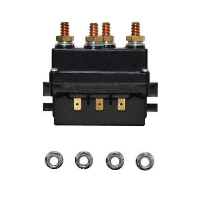 SOLENOID ASSY TIGER SHARK 9500 11500