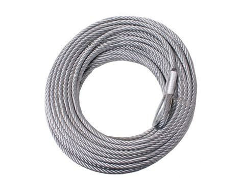 "Superwinch 90-24575 21/64"" x 94' Replacement Wire Rope for Tiger Shark 9500"