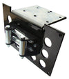 superwinch mount kit-arctic cat, 2202350