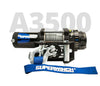 Superwinch A3500 S102942 ATV Winch