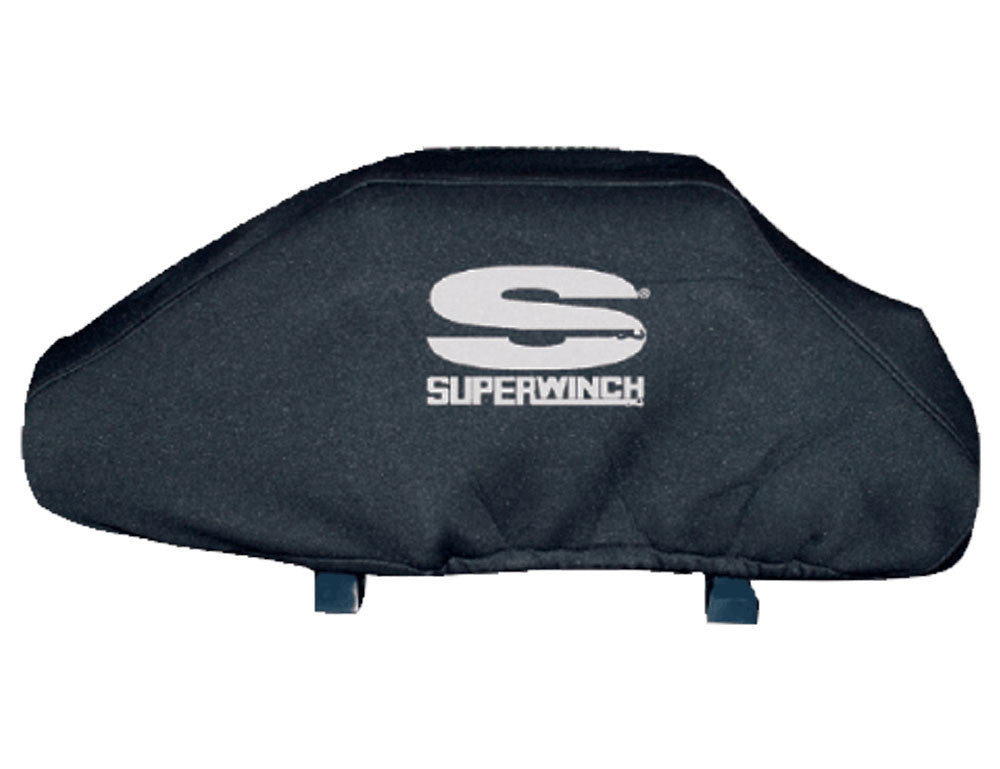 superwinch neoprene cover 1571 Superwinch LP8500 Take Apart