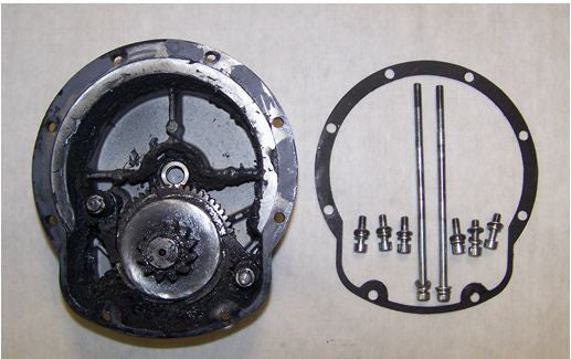 BRAKE ASSY TALON 14/18