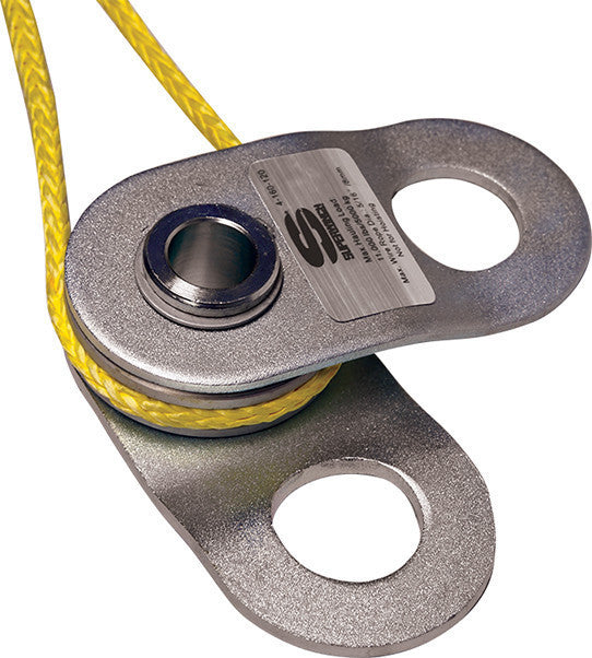 superwinch atv (11,000lbs) swing away pulley block 7754