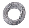"Wire Rope 1/4"" x 55' (6.5mm x 16.76m) for Terra 45"