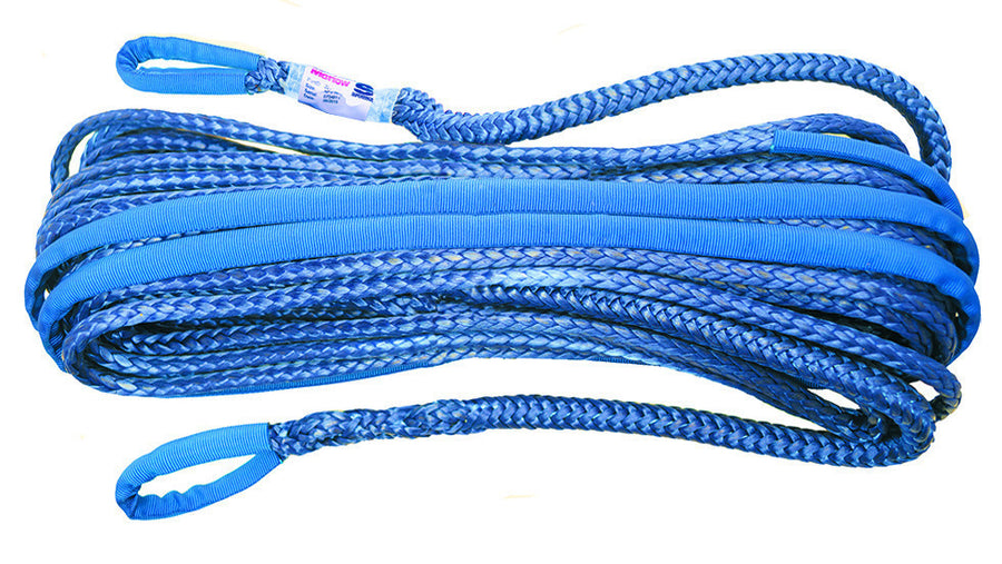 "2247 Superwinch Synthetic Rope Extension 1/2"" X 100'"