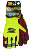 Superwinch Synthetic Rope Winching Glove - Trail Guide Yellow Gloves