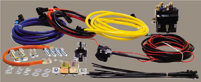 expert review of the superwinch terra sale 25 atv utv winch rh superwinch com ATV Winch Wiring Diagram 12 Volt Winch Wiring Diagram