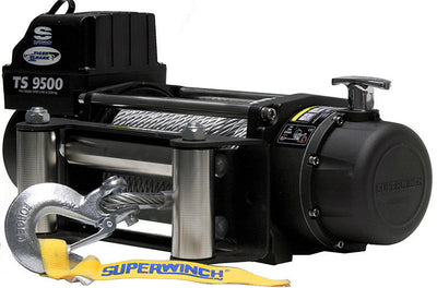 Superwinch Tiger Shark 11500 12v, 1511200