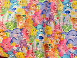 Custom Classic Dress || Care Bears Stacked