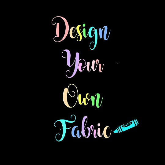 Design Your Own || Blanket