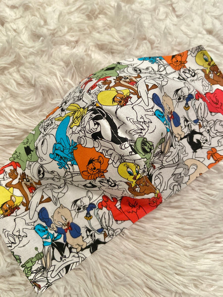 Looney Tunes Face Mask