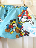 #26 Disney World Vintage Skirt || 6-12m