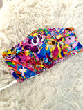Lisa Frank Face Mask