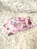 Hello Kitty - Circus Face Mask