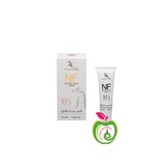 NF (Natural Finish) Cream Colore 01