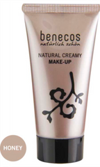 Natural Creamy Make Up