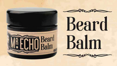 Mr. Echo - Beard Balm