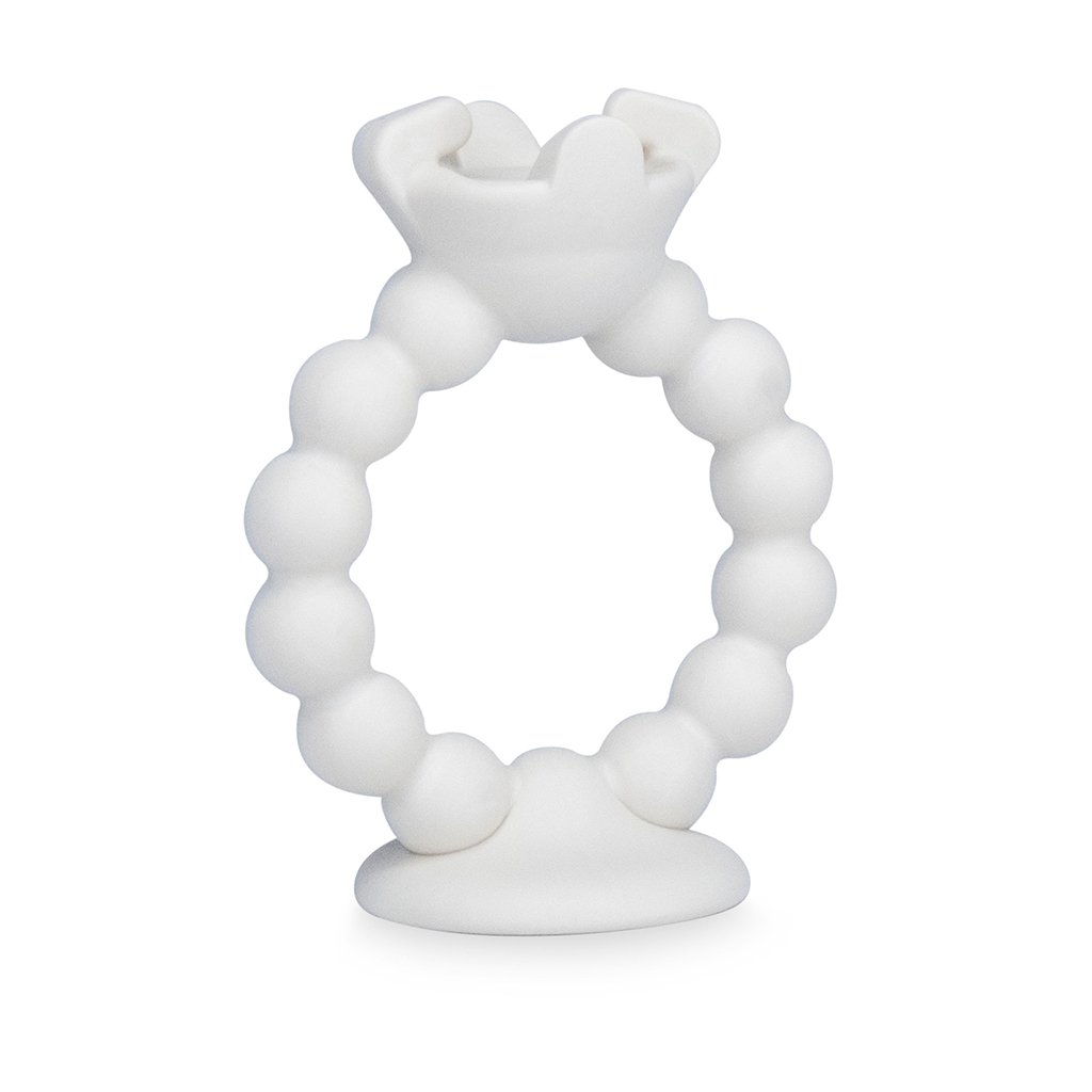 Grippie Ring White - The Grippie Ring