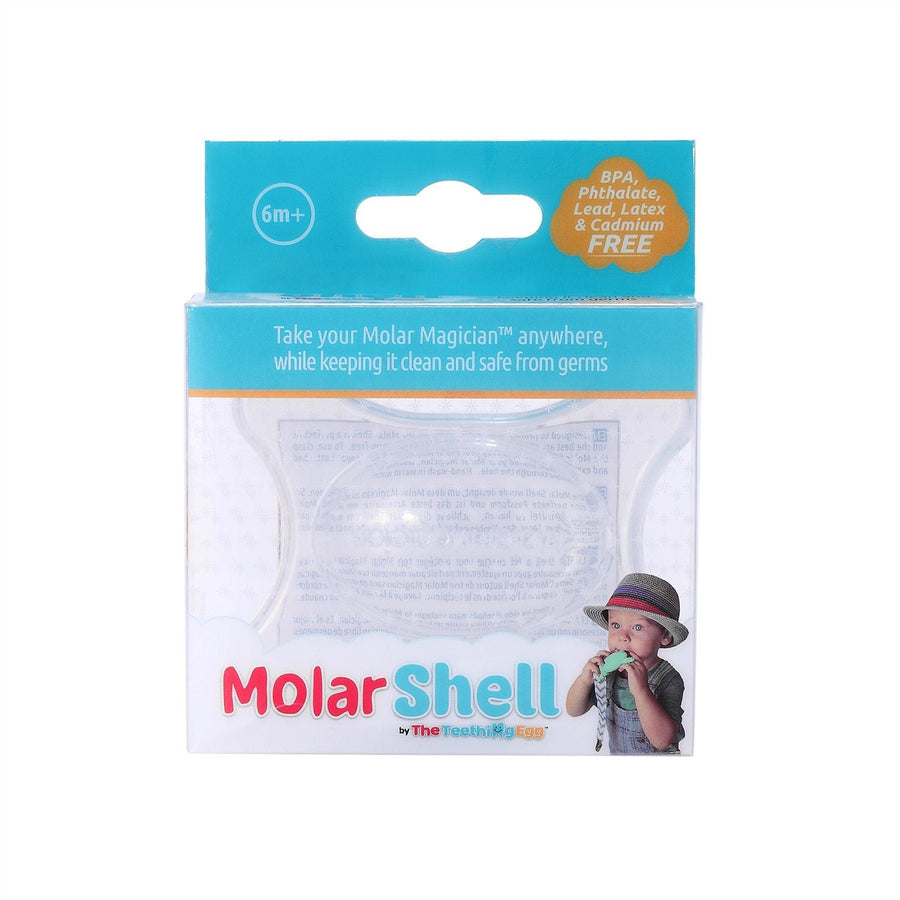 Molar Shell - The Molar Shell Protective Case