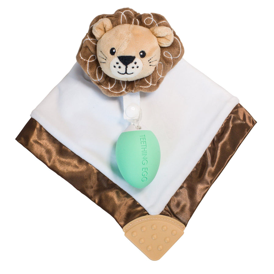 Security Blanket - Roary The Lion Security Blanket