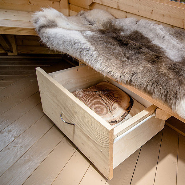 Bench Drawer