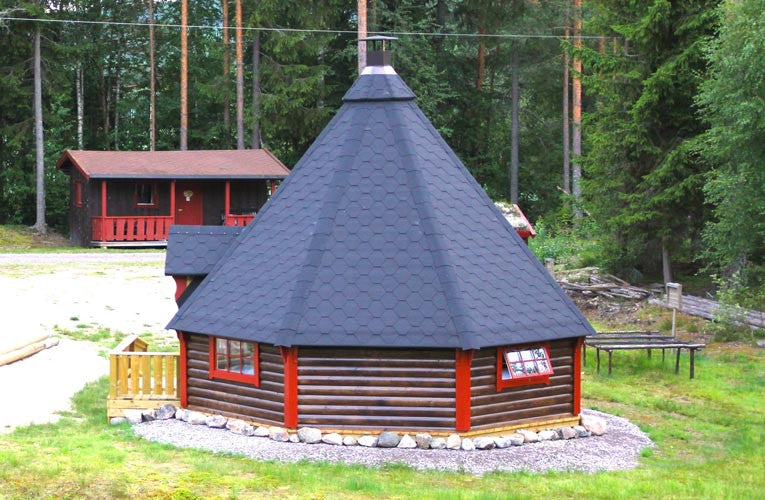 big bbq cabin for sale uk