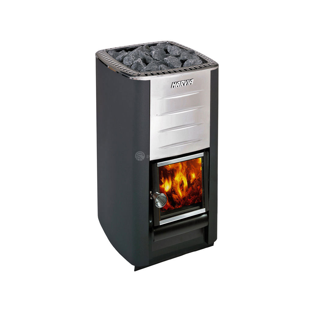 "Wood Burning Stove ""HARVIA M3"""