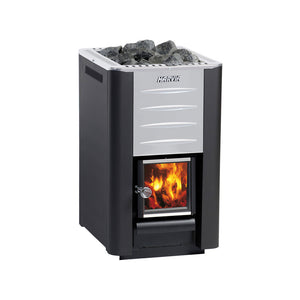 "Wood Burning stove ""Harvia PRO 20"""