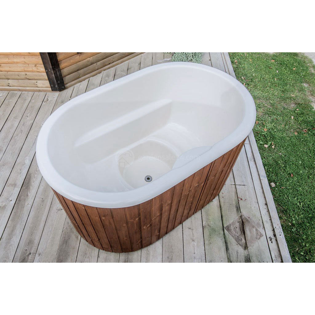 Modern Ofuro Hot Tub For 2 Persons