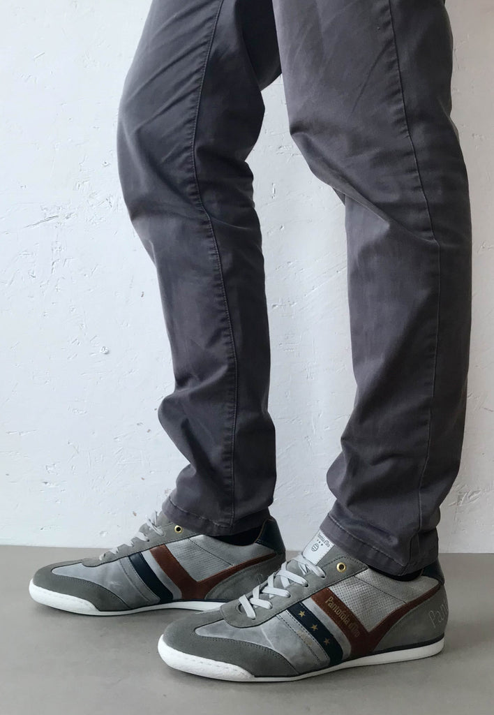 grey shoes for men